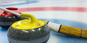 Curling Gameplay