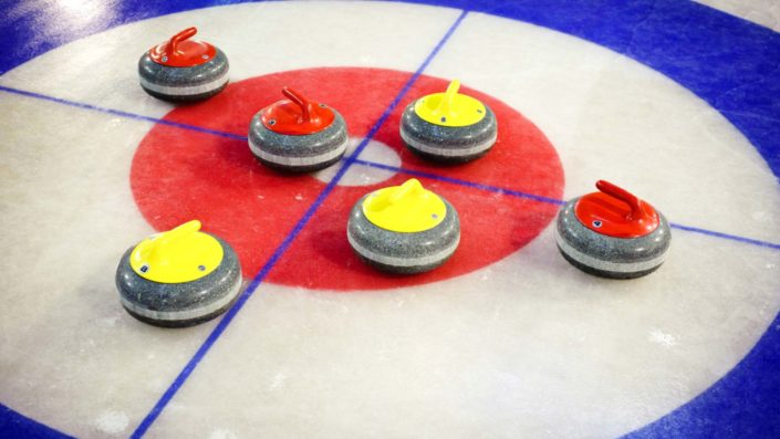 Illinois Curling Association