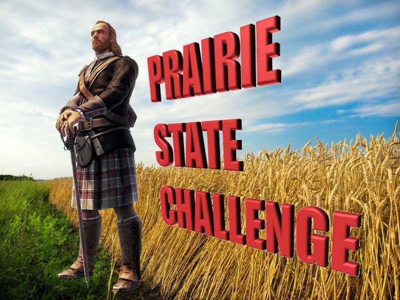 prairie state challenge