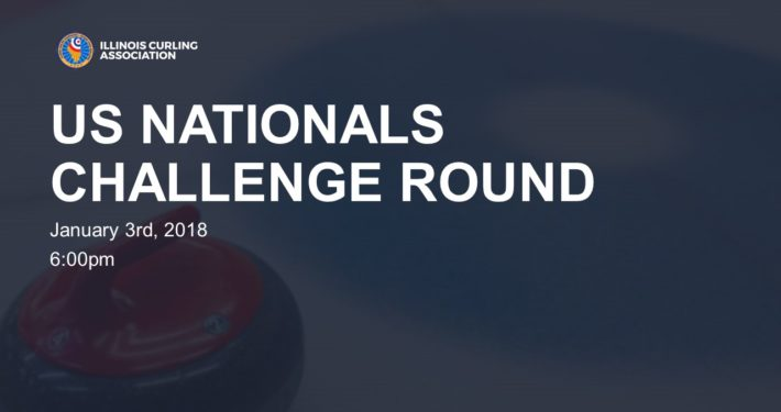 US Nationals Challenge Round
